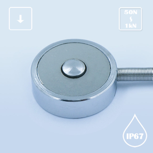 R214 Miniature Compression Load Cell