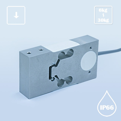 T723 Single Point Load Cell
