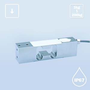 T715 Single Point Load Cell