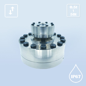 R161 Tension And Compression Bidirectional Load Cell