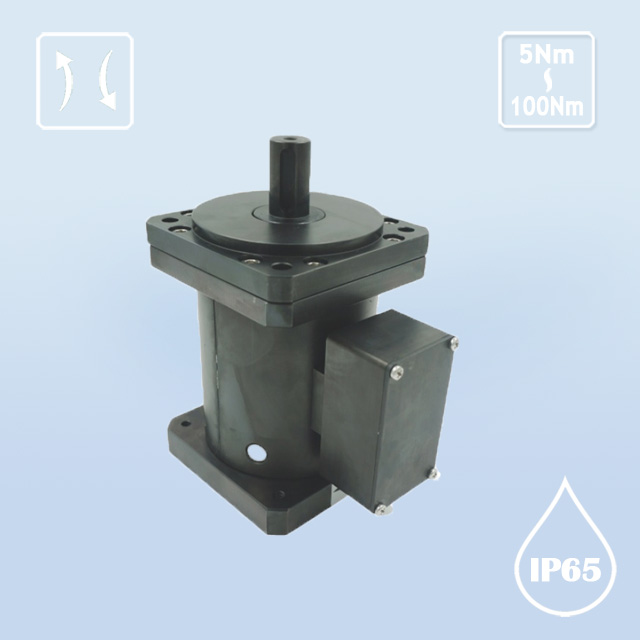 R473 Torque Force Transducer